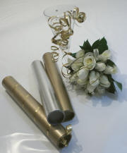 View Our Wedding Invitation Tubes