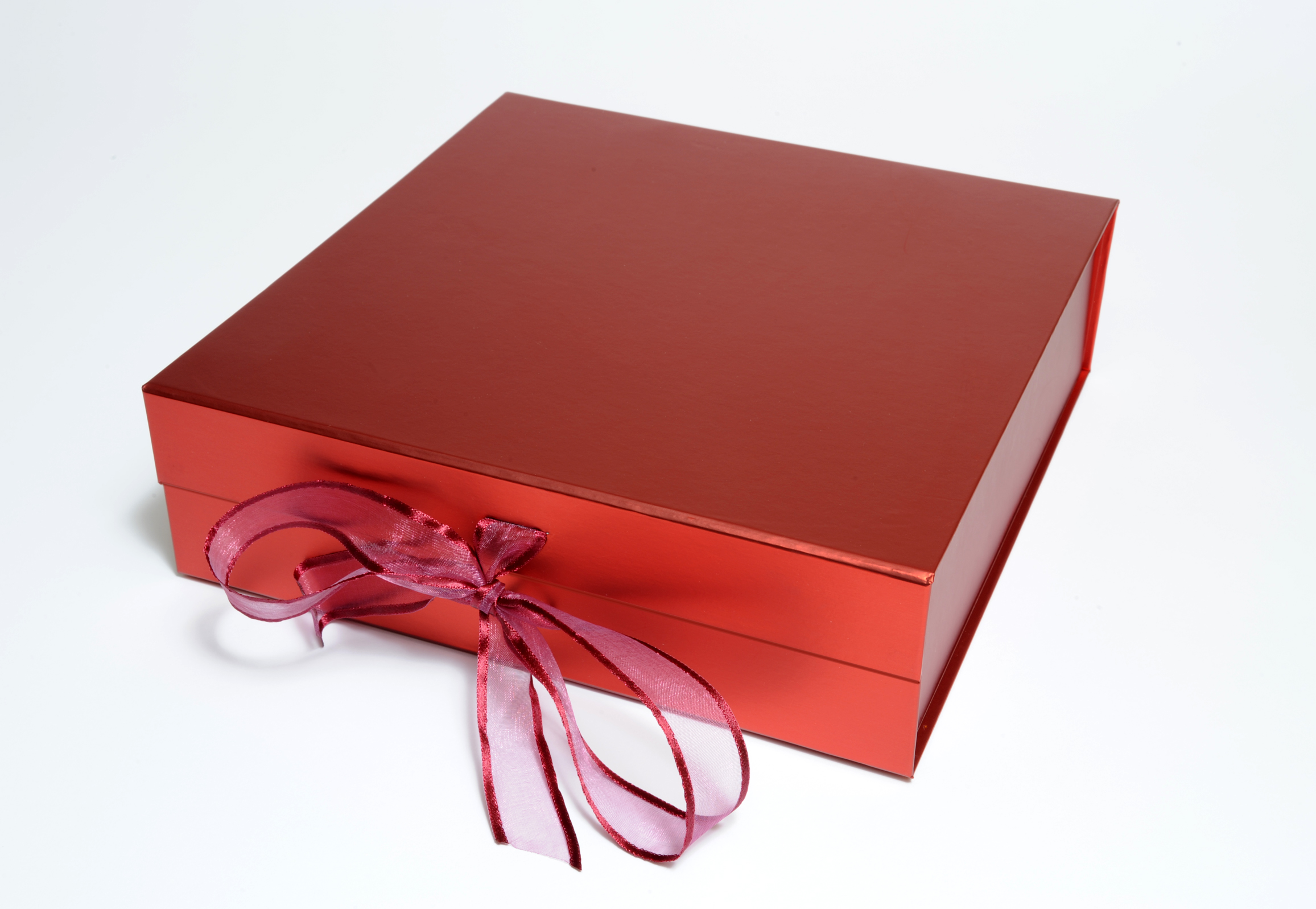 Beautiful Coloured Gift Boxes & Protective Outers - Supplied Flat ...